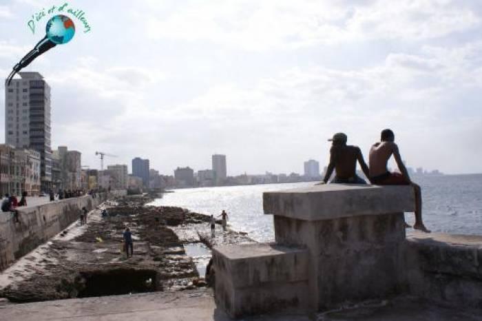 La Havane aux deux visages