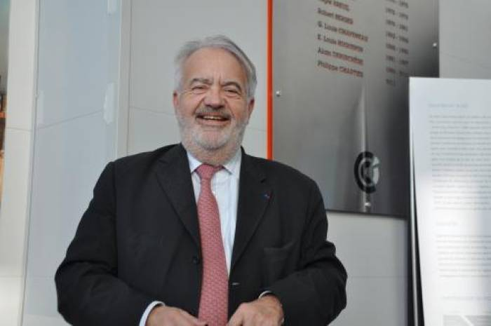 Philippe Chartier : « La Vienne<br>sera au rendez-vous de la reprise »