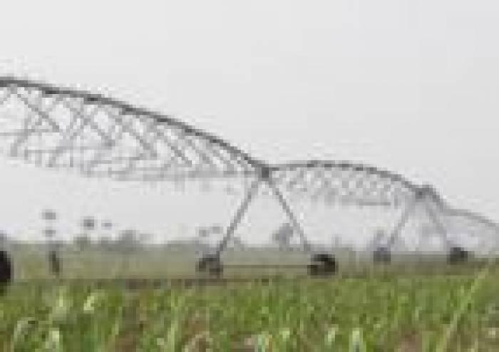 Fin du moratoire sur le stockage de l'eau : « Un premier pas » pour les irrigants