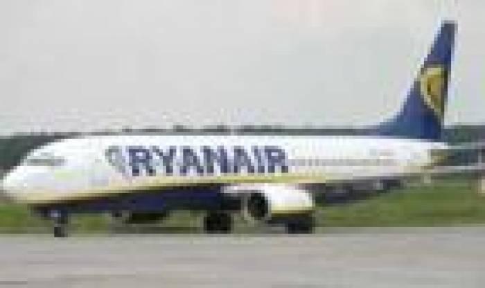 Ryanair : l'aéroport à l'offensive