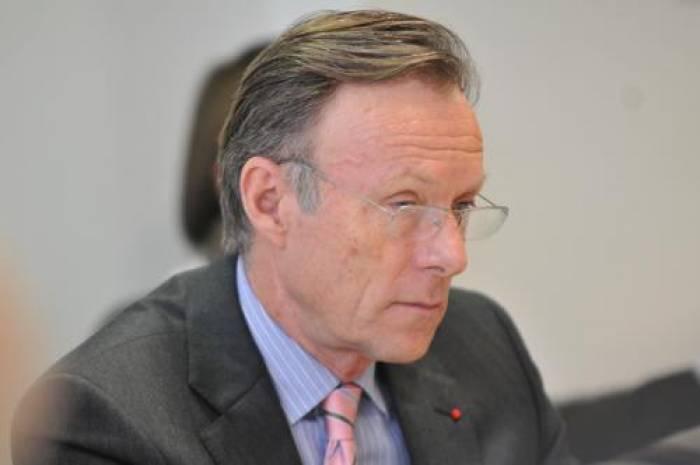 Yves Dassonville : « Les contacts avec <br> Madame Royal sont bons mais rares »