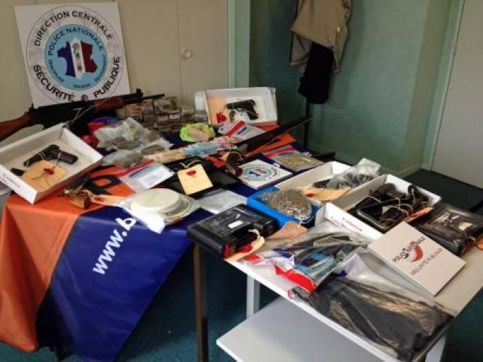 Un vaste trafic de drogue démantelé à Poitiers
