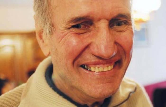 Gérard Briet, leçon de vie