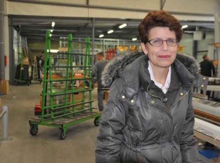 Fabrix cède son agence de Niort