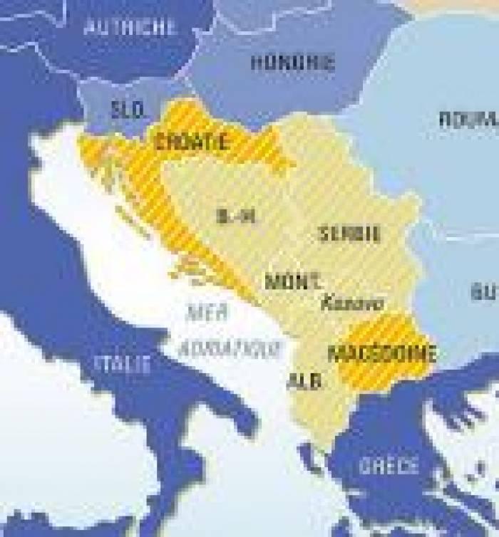 Les Balkans réunis à Poitiers