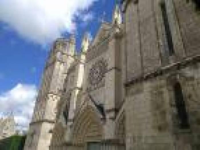 Insolite - Une promenade zodiacale dans Poitiers