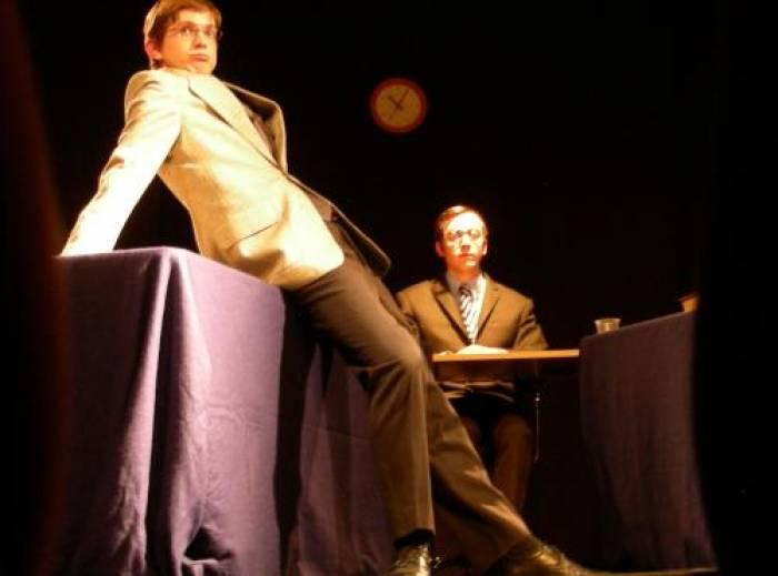 Campus en festival : Mitterrand-Giscard, le retour