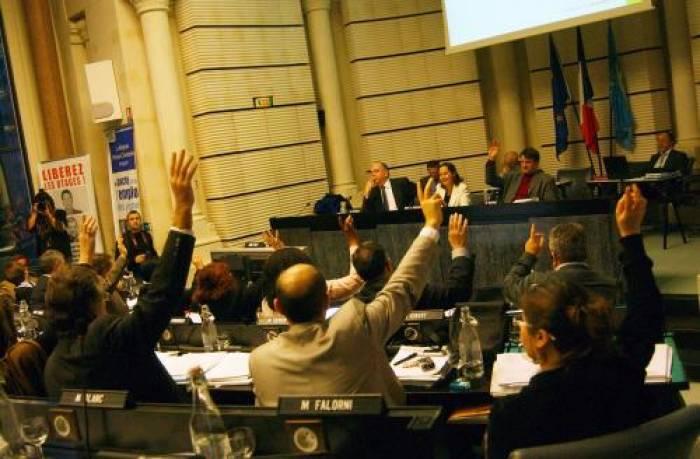 Région : Budget 2011 adopté