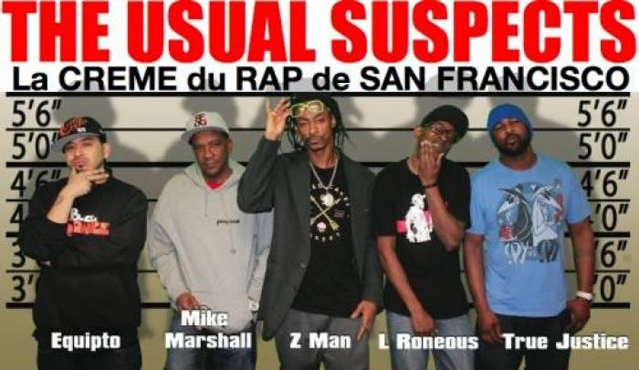 La crème du Rap US à Poitiers