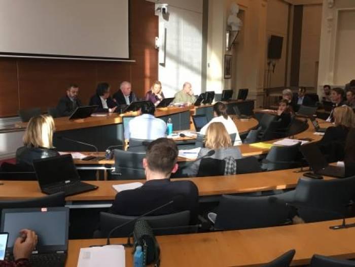 (MAJ 18h30) La Vienne s'organise face au Covid-19