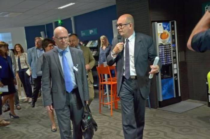 Innovation pédagogique : quel rôle pour Poitiers?