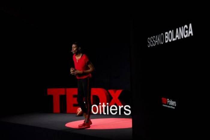 TEDx Poitiers, acte II