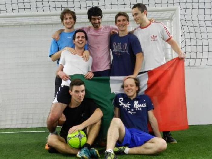 L'Italie championne d'Europe