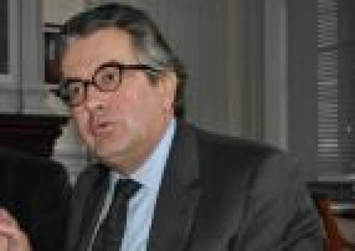 Alain Claeys : « Ségolène Royal a raison »