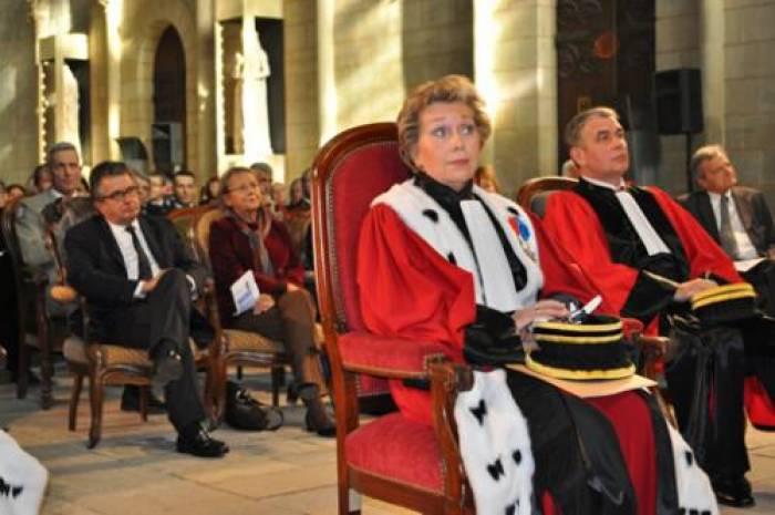 Poitiers : Dominique Planquelle devient procureur général