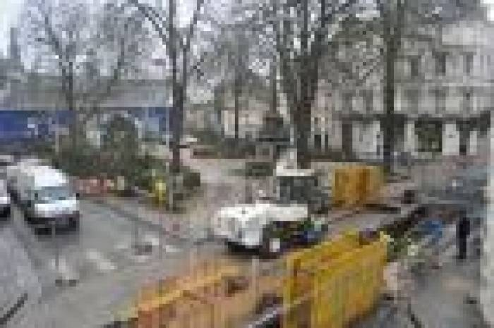 Poitiers : une année sans hausse d'impôt