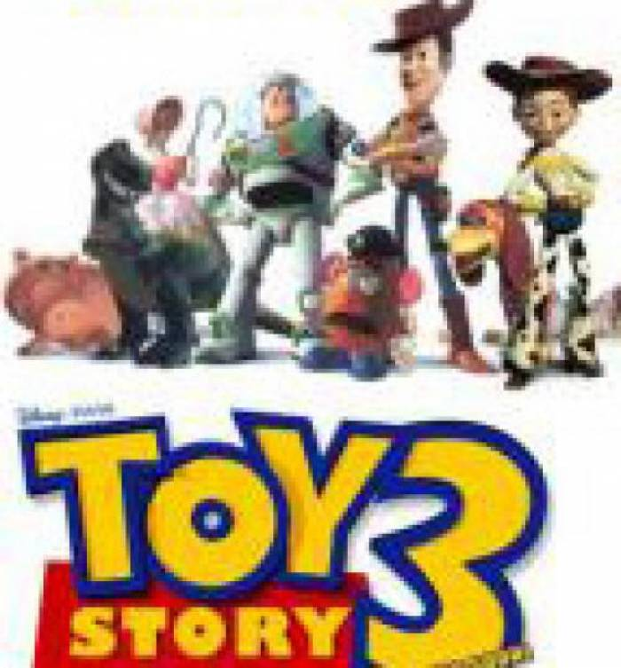 Toys Story 3 : un joujou éblouissant