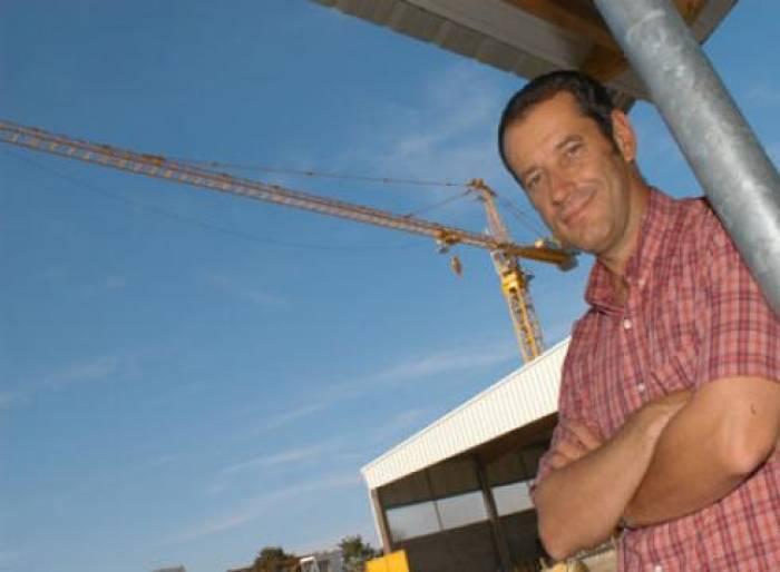 Thierry Breuil: «En période de crise, il faut aller de l'avant »