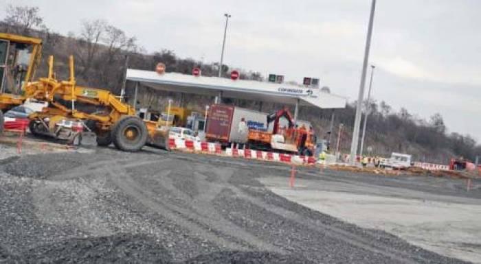 Autoroute A10 : Poitiers-Nord fait peau neuve