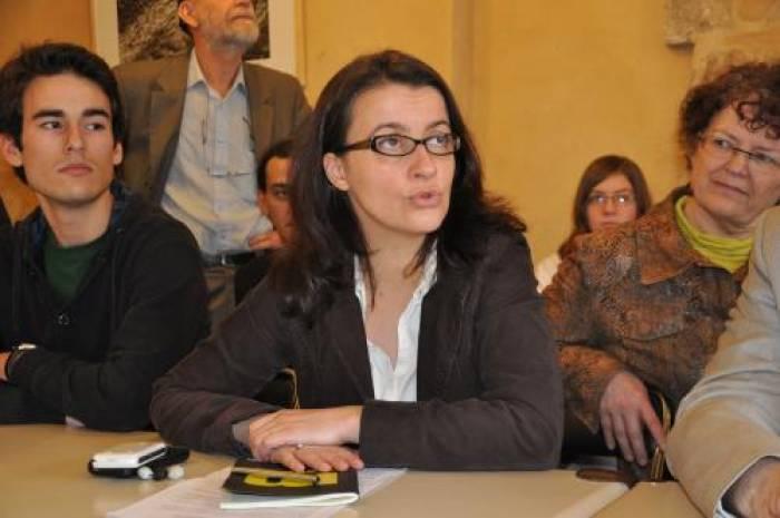 Cécile Duflot, l'écologie dynamique