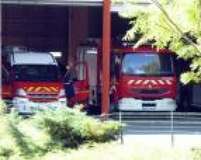 Les pompiers garderont Saint-Eloi