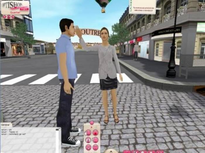 Poitiers bientôt virtualisée ?