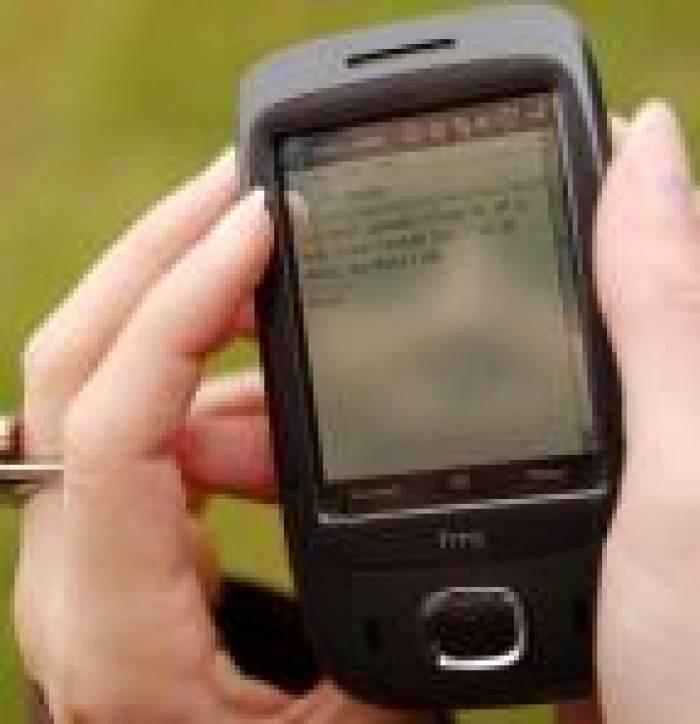 Le SMS ne menace pas l'ortograf