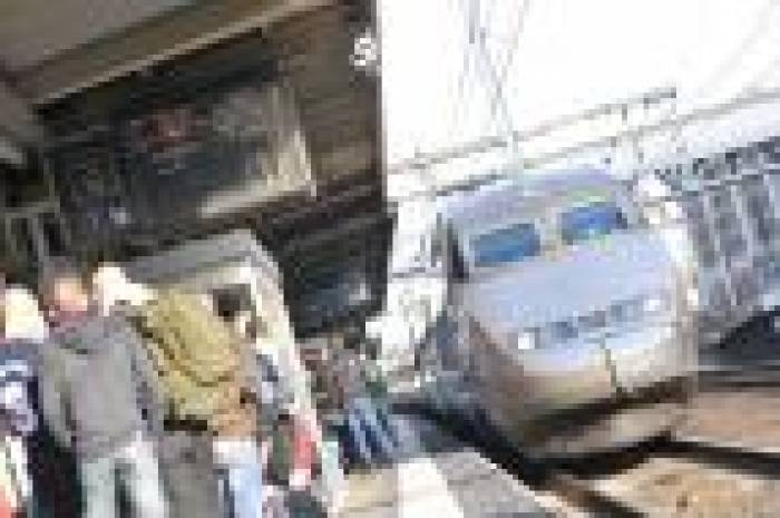 2017, année du rail… et de la LGV