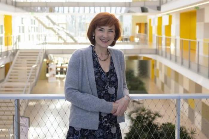 Anne Costa : « Nous avons totalement réorganisé le CHU »