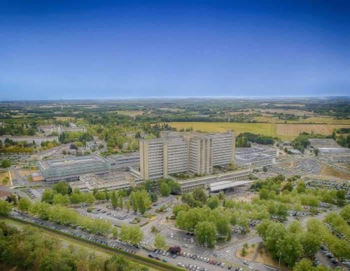 Covid-19 - Une cagnotte pour les soignants du CHU de Poitiers