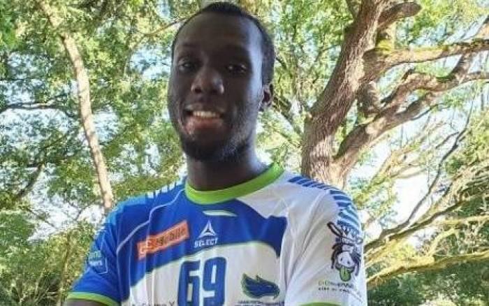 Handball/NM1 - Grand Poitiers recrute Oumar Diallo (Angers)