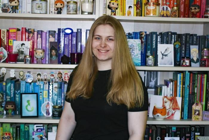 Rachel, les livres et Instagram