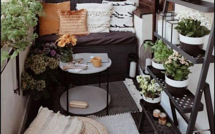 Déco - Comment aménager son balcon