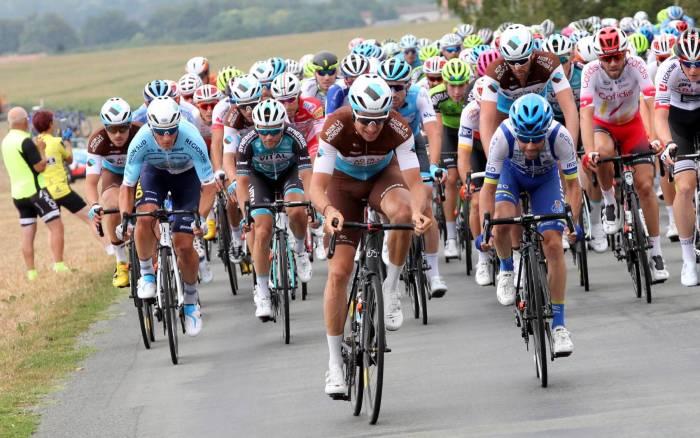 Cyclisme - Le TPC dans une configuration inédite