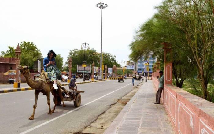 Lifestyle - Comment je suis partie en Inde pendant le confinement