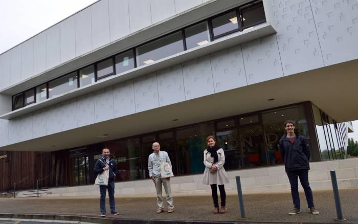 Municipales - Poitiers Collectif mise sur la « relance écologique »