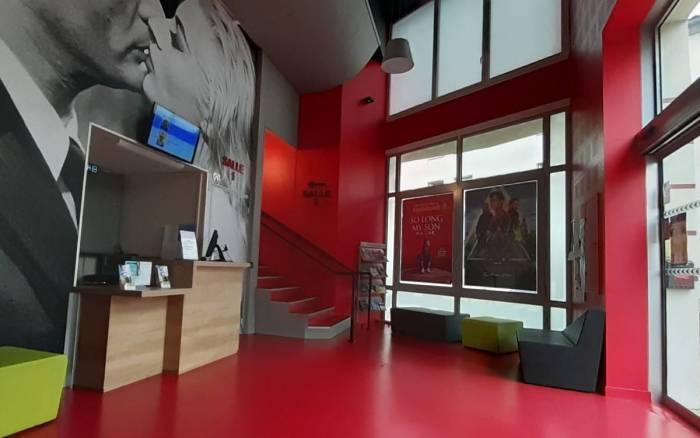 Les cinémas associatifs de la Vienne partagés