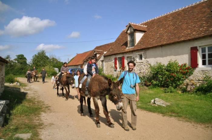 Slow tourisme ou le temps retrouvé