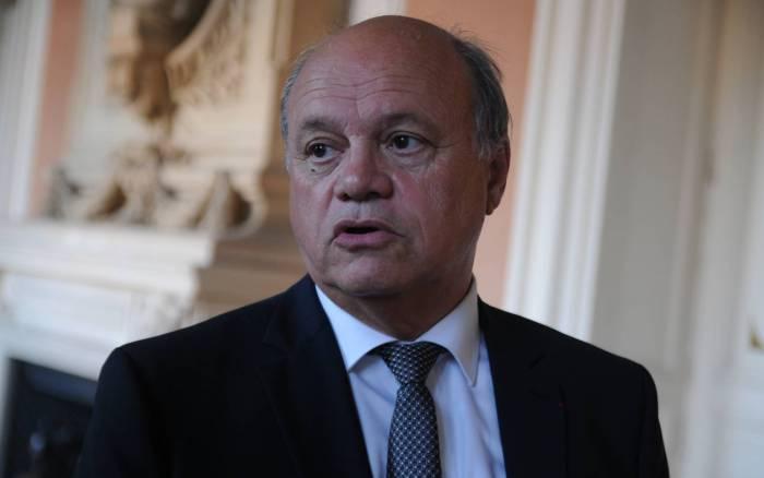 Le député Jacques Savatier va passer la main