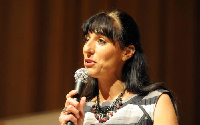 Grand Poitiers - Florence Jardin, nouvelle présidente de la communauté urbaine