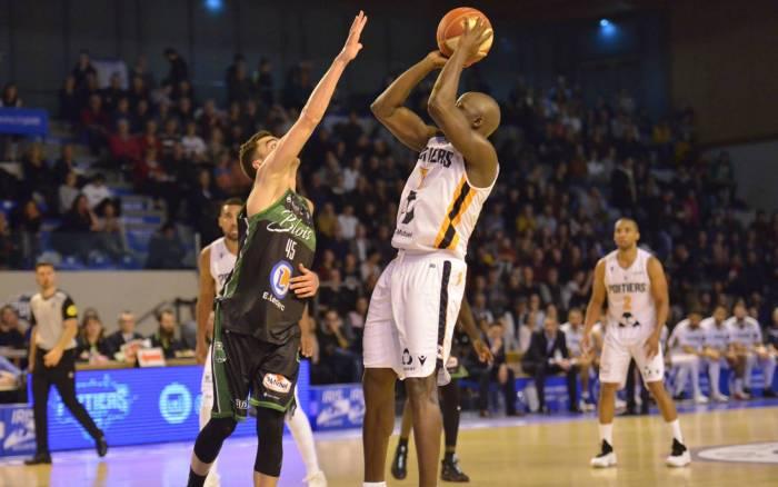 """Basket/Pro B - Un """"choc"""" Blois vs Poitiers pour débuter"""