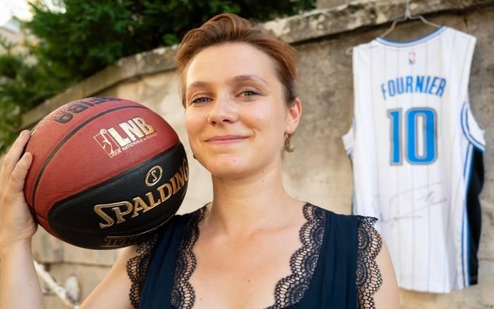 Basket 3x3-Urban PB : la maire de Poitiers en invitée inattendue