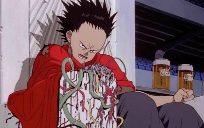 Akira, chef-d'œuvre intemporel