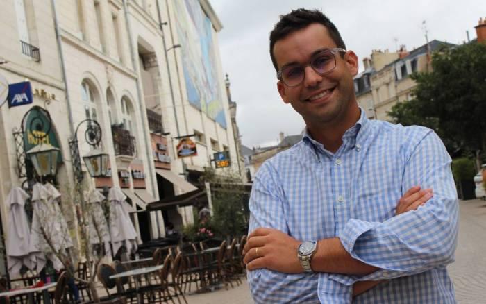 Commerce à Poitiers : « Septembre à Noël sera crucial »