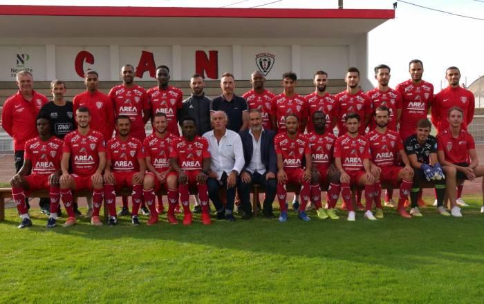 Football/National 3 - Neuville démarre en fanfare