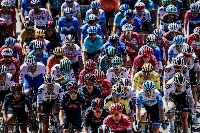 Cyclisme - Un (re)Tour bienvenu!