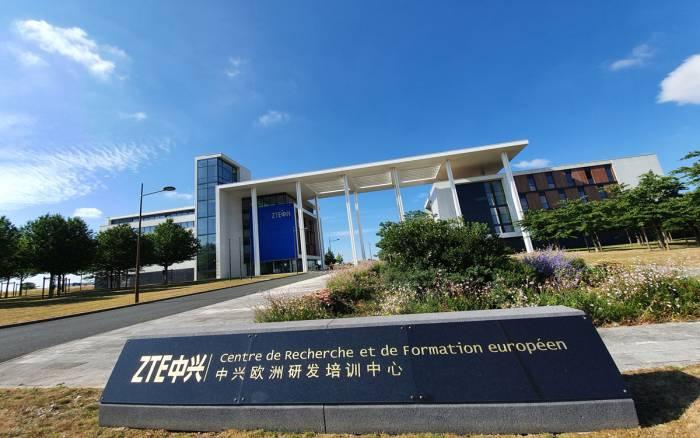 Technopole : ZTE-D, parti pour rester