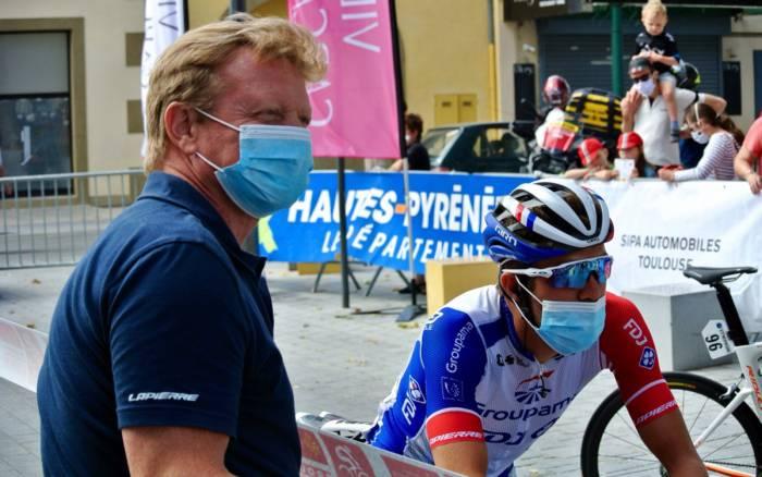 Philippe Mauduit : « Un final sinueux »