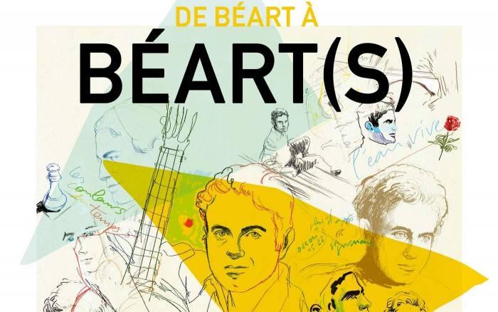 De Béart à Béart(s) par Christophe Ravet