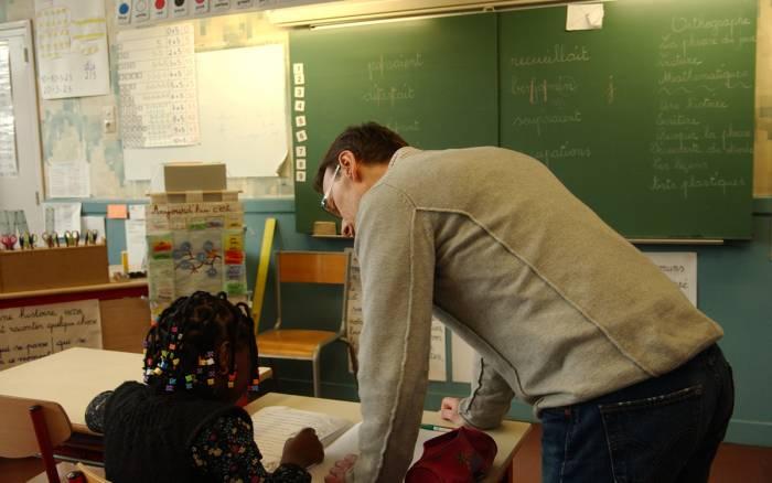Dans l'œil des enseignants